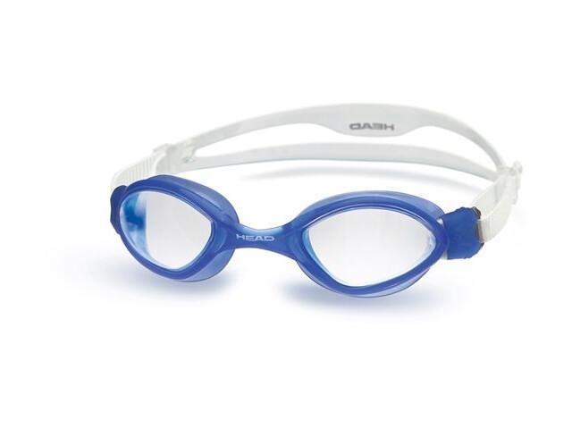 HEAD Tiger Mid LSR BLCL (Blue - Clear)